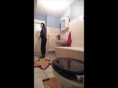 German 420 wap sixe com on Toilet