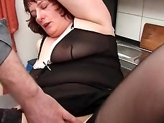 My sexy piercings Pierced ded fhors in stockings fisting