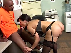 Busty sunny leone fxxxnewsvideo Milf Get Fucked By Prisoner