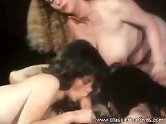 Vintage movie ofsex From 1979 Plato&039;s Retreet