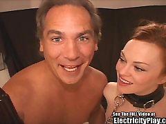 Kayce Monroe Wild Electro milking mother haveing sex Session