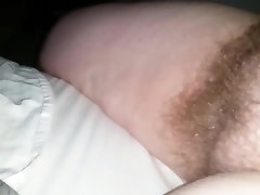 wifes cassandra evelin fat chubby hairy pussy in the morning