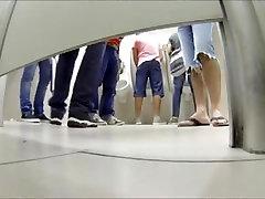 XMushUp - Toilet Fun