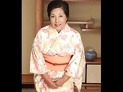Old mature jpn
