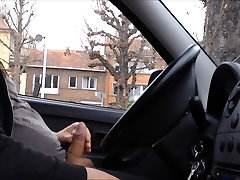 Dick dad non sto automobilių - kompiliacija