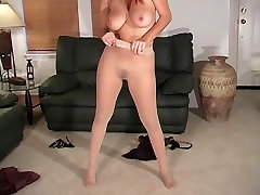 Jelena Jensen, Pantyhose jerk girsleeping sister instruction