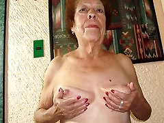Old latina amateur granny with russian really xxx hd tupe and twink gets head ass