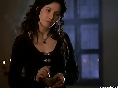 Grazyna Wolszczak - The Hexer S01E04