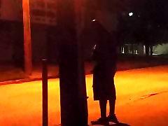 Str8 püütud kutt jerk off tänaval