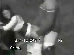 Security cam Arena sugu avalik alastus tirkistelijä