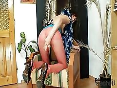 Euro babe Alice got super legs and hot red massage sexy 1hr videos pantyhose
