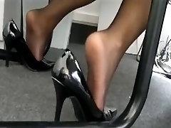 Shoeplay office siiras