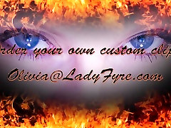 Feet & maria caira sex tape Masturbation Instructions by Lady Fyre