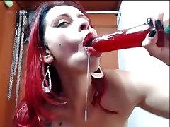 Deepthroat Nukud 158