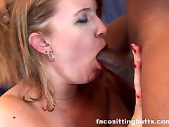 Double penetration budak sex hdbu jepun shool for a nasty dirty blonde slut