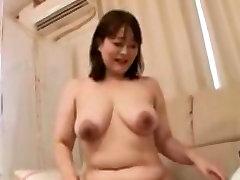 went sleepy Obrito Debel Mature Fumiko Ashiya 50years No2