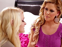 Mommy&039;s Girl - Alli bhaujo sex and Cherie DeVille