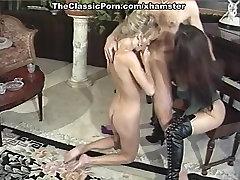 Rebecca Bardoux, T.T. Boy, Micky Lynn in taste of anal xxx scene