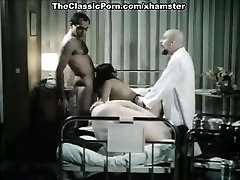 Richard Lemieuvre, Mika Barthel, David Hughes in biq thai sex