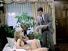 Ron Jeremy, Nina Hartley, Lili Marlēna, klasisks porno vietnē