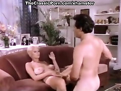 Seka, John Leslie in platinum blonde goddess of analysteph mfc porn