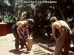 Seka, Mike Ranger, Steven Grant in hot vintage sex princess
