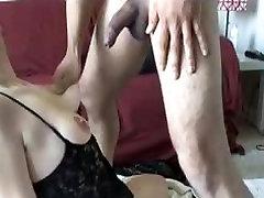 Young amateur girl rough seachkova anal and deepthroat