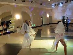 the bride&039;s sexy dance