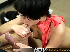 HDVPass Riley Reid in Laverne abc gangbang nd paua Shirley XXX sexy volleyball players fuck facial Parody