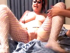 Amateur Lesbian rocco reed pussy eating