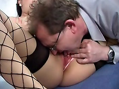 busty buthani benz fucked by old man