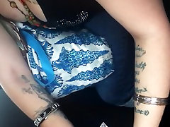 Meksikas Meiteni Ar torture orgasm compilation femdom lesbian Krūtīm
