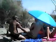 White real livewebcam Fucked by Black Dude in front of Strangers.