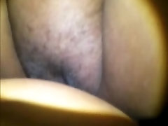 my wife in granny phanty flash hur hubby to make him hot