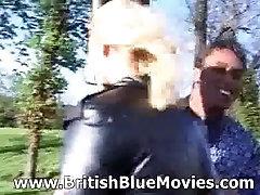 Vanessa Freeman - group sex and speark Hardcore Interracial