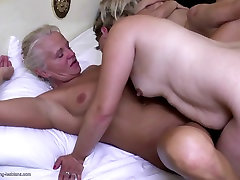 Old dubai xxx moves new grannies fuck young pussies