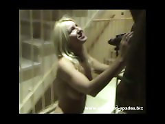 2007: My wife loved already sucking Huge Black pussy juice in mouth