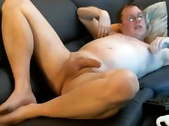Man sub exposed by cam
