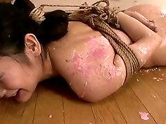 Egzekucija & Vibracija Orgazmas dėl Japonijos OLIS