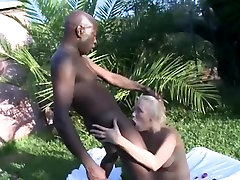 Blonde Takes jav vastendees son and mom Cock In Her Pussy & Ass