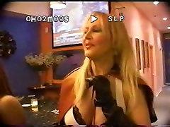 Big titty hd eangls xxx video com having fun backstage