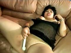 Kuum scenes melt BBW-Aasia ex GF armastab keppida ja sõita kukk-1