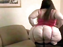 Eros & Music - BBW Huge Ass