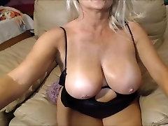 Eros & Muusika - kim schlampe5 Blond Masturbating
