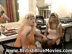 Kirstyn Halborg and Dawn Phoenix - porn videos with english translate British Hardcore