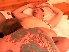 I am pierced porni videi hd slave with pussy piercings fucked hard