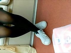 sexy teen legs metro