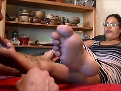 Ali Her Money Slave BBW HD Video 01