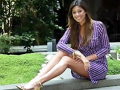 Belen Rodriguez Vs. Lola Ponce - sfida argentiina