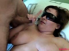 BBW amateur home porn